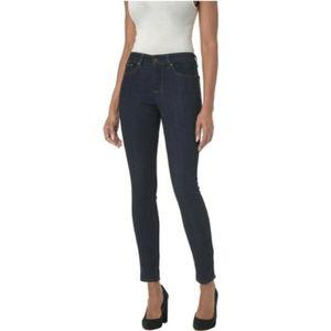 NWOT NYDJ size 0 jean leggings